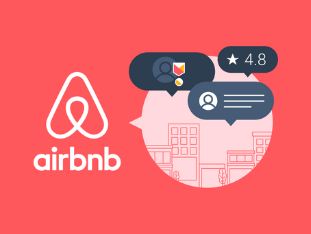 Research - What type of Airbnb host are you?