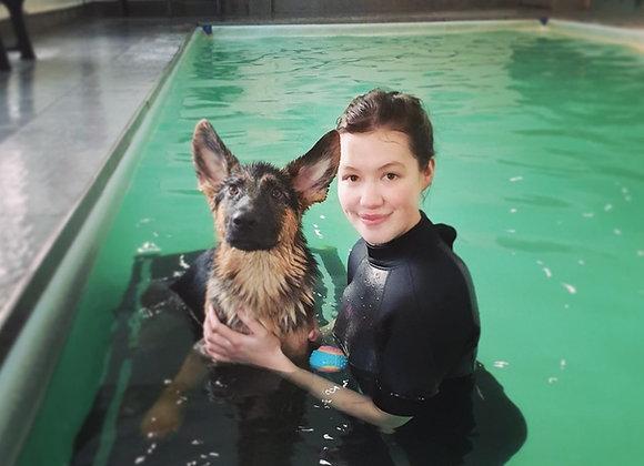 Assisted Swim