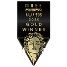 Apicuticals-Muse-design-awards-gold.png