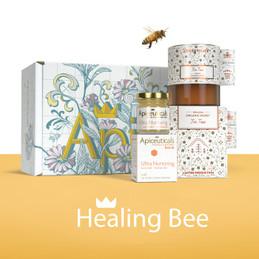 WELL - BEEing Pack III  5̶6̶.̶8̶0̶€̶ 44.80€