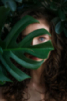 photo-of-woman-covered-with-leaves-18343