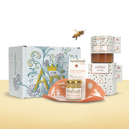 Healing Bee Bundle