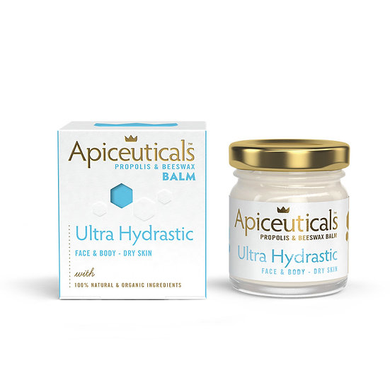 ULTRA HYDRASTIC Balm with Coconut Oil