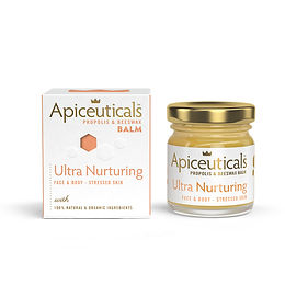 ULTRA NURTURING Balm with Calendula Oil || Apiceuticals
