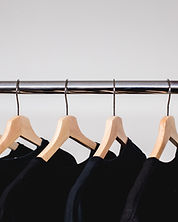 clothes-hangers-on-a-rail
