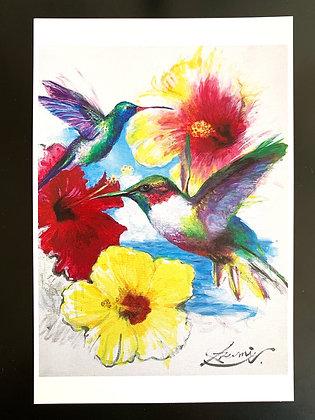 鳥 / 2st