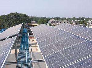 solar plant 20 kw