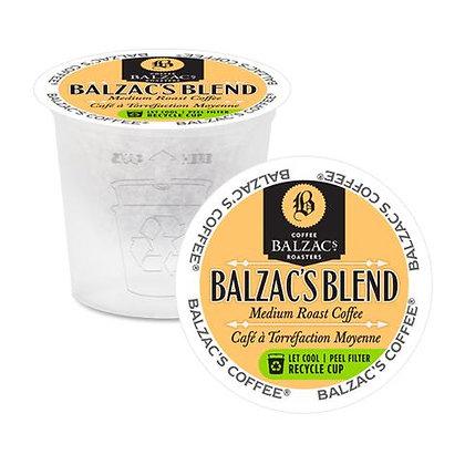 BALZAC'S RC BLEND 24 CT