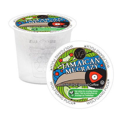 WOLFGANG PUCK RC JAMAICAN ME CRAZY 24 CT