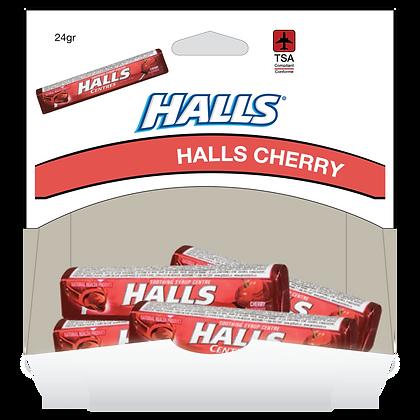 HALLS CHERRY 20X24 GR