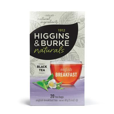 H&B RC LOOSE LEAF TEA ENGLISH BREAKFAST 24 CT
