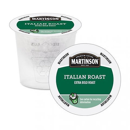 MARTINSON COFFEE RC ITALIAN RST 24 CT