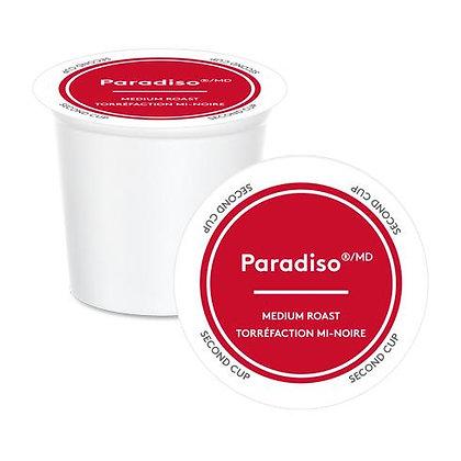 SECOND CUP RC PARADISO MEDIUM 24 CT