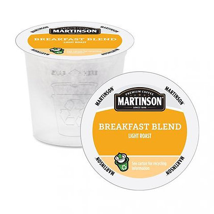 MARTINSON COFFEE RC BREAKFAST 24 CT