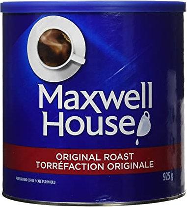 KRAFT MAXWELL HOUSE GROUND 925 GR