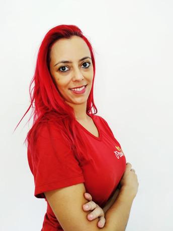 Elaine Alvez