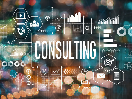 History of Business Consulting