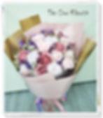 12枝深淺粉紅香皂花.jpg