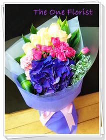 玫瑰繡球花束.jpg