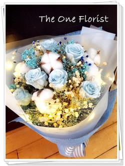 保鮮花花束 JU-10