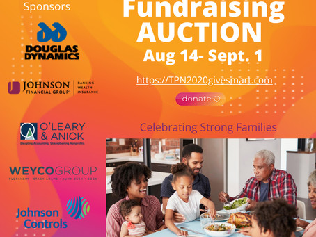 Fundraising Online Auction