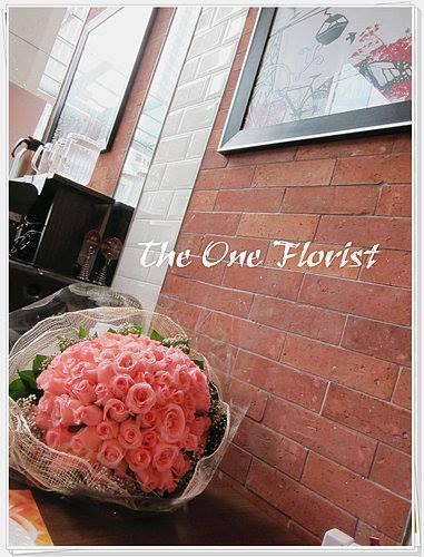 99枝玫瑰求婚花束 (BQ-96)