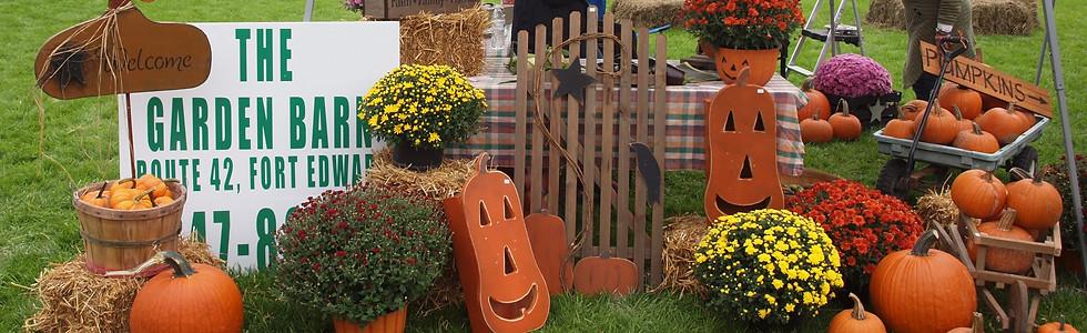 Vendor - The Garden Barn