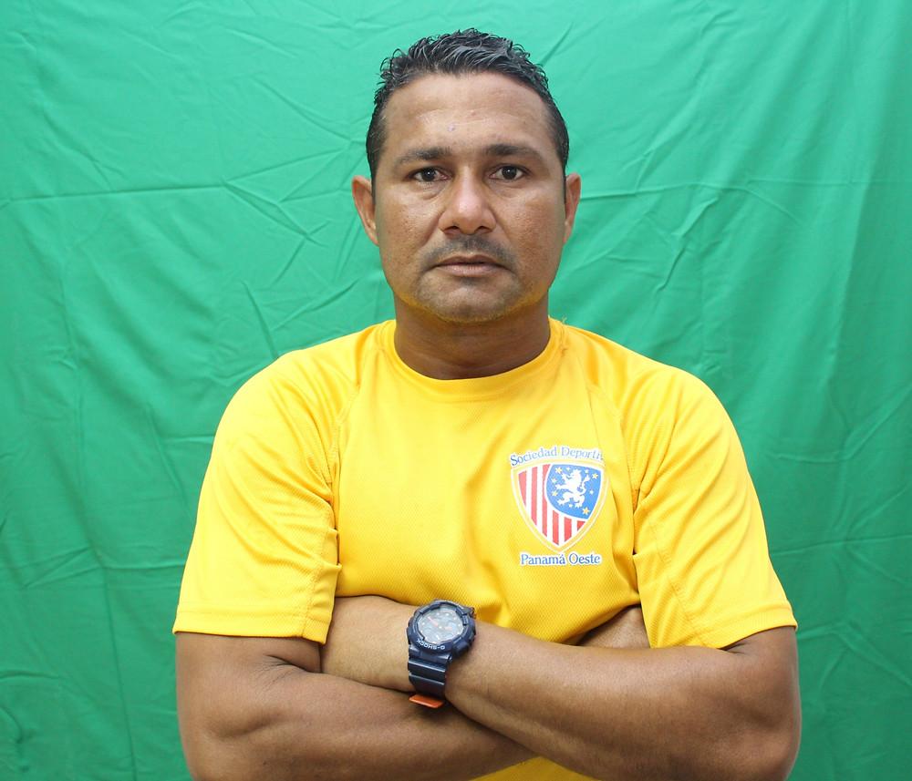 Gregorio Lezama