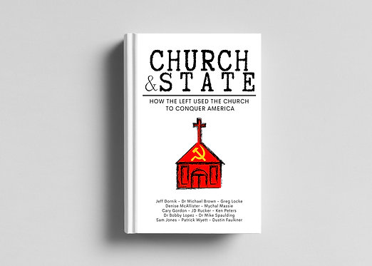 Church & State - Plugged In
