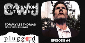 Conversations with Jeff | Tommy Lee Thomas | Episode 64