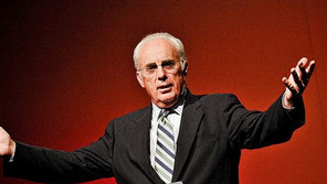 Pastor John MacArthur: Social justice is the most subtle & dangerous threat to the Gospel