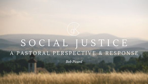 Social Justice: A Pastoral Perspective & Response