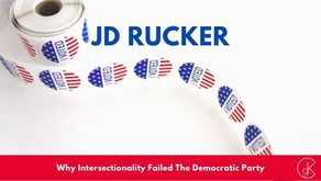 Why Intersectionality Failed The Democratic Party