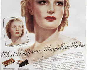 PRESS: The Mabelline Story | The Beauty of Coupling Permanent Makeup and Traditional Makeup: It All