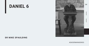 Daniel 6 | #GKSermonSeries