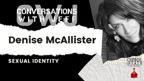 Church & State: Sexual Identity | Denise McAllister
