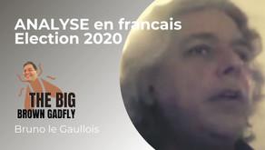 Election 2020: Analyse en Français | French Episode 6