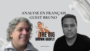 Analyse en français | Guest Bruno (French Episode 4)