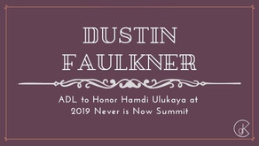 ADL to Honor Hamdi Ulukaya at 2019 Never is Now Summit