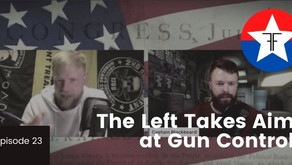 Caskets of Evil: Tackling the Mindset Behind Mass Shootings