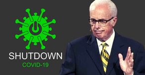 John MacArthur banned from holding church services AGAIN