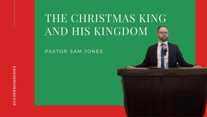 The Christmas King and His Kingdom