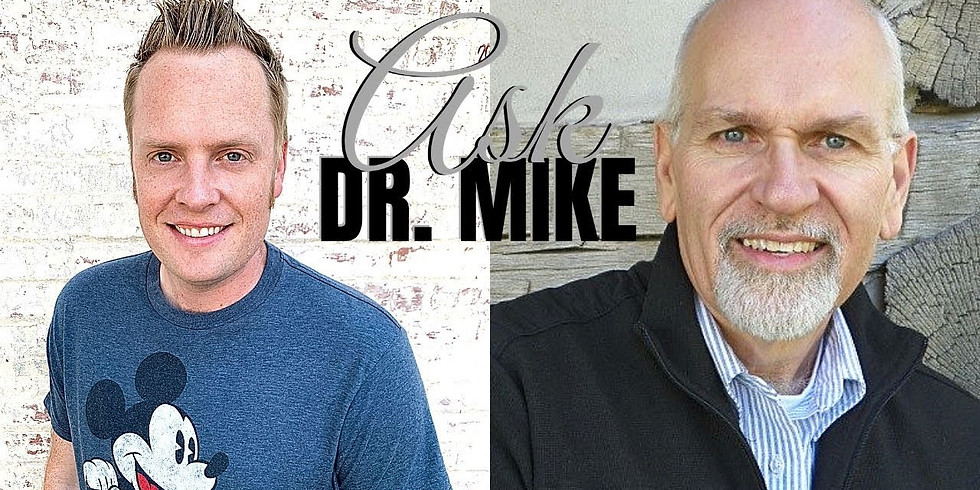 Ask Dr Mike: Should Christians be Conspiracy Theorists?