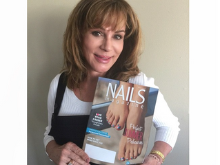 PRESS: Nails Magazine - Amp Up Your Offerings: Permanent Makeup