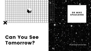 Can You See Tomorrow?