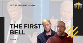 The First Bell | The Schumann Show #12