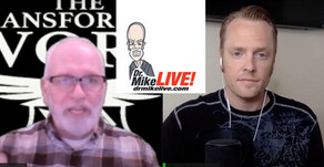 Jeff Dornik: Church & State exposes the Leftist infiltration into the Church | Dr Mike Live