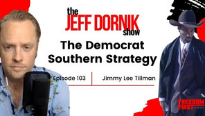 Democrats Are Slave Masters Implementing the Southern Strategy… Blacks Are Not Allowed to Think