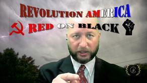 Revolution America: Red on Black | Battlefront: SouthGate #20