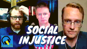 Jeff Dornik discusses Social Injustice | The Shining Light Podcast #114
